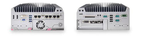 Interface Camera Modulable