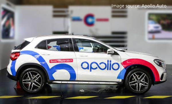 Baidu Apollo Open Source Autonomous Driving Platform