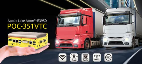 neousys technology poc 351vtc an ultra compact in vehicle fanless