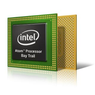 Intel® Atom™ Bay Trail