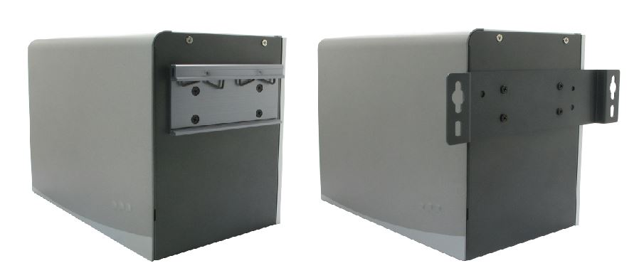 Nuvo-2400 Chassis Design