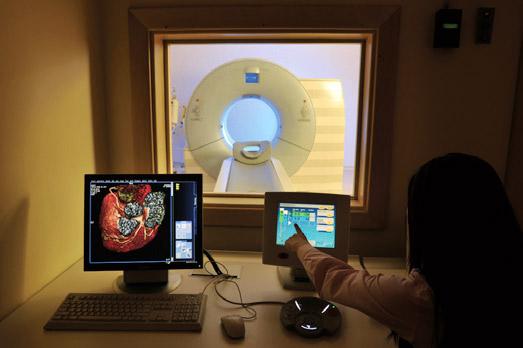 PCIe-PoE334LP Medical imaging