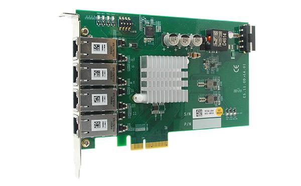 PCIe-PoE354at