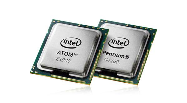 Apollo Lake Atom™ x7-E3950 quad-core processor